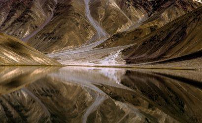 Hampta Pass and Chandrataal Lake Trek